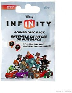 Disney Infinity 1.0: Power Disc Pack