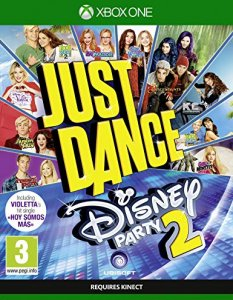 Just Dance Disney Party 2 (nová)