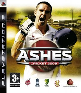 Ashes Cricket 2009 (nová)