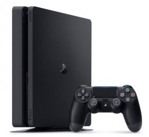 Sony Playstation 4 Slim (PS4 Slim 1Tb )