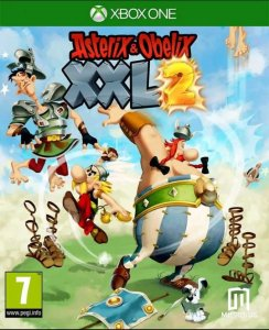 Asterix and Obelix XXL2