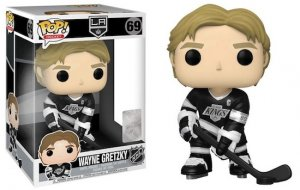 Funko POP La Kings NHL Pop Vinyl Figure | Wayne Gretzky (69)