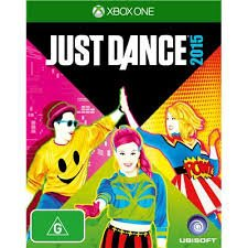 Just Dance 2015 (nová)