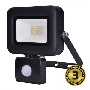 Solight LED reflektor PRO se senzorem 20W