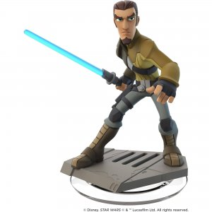 Disney Infinity 3:0 Star Wars: Kanan