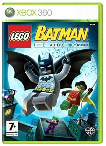 Lego Batman The Videogame (nová)