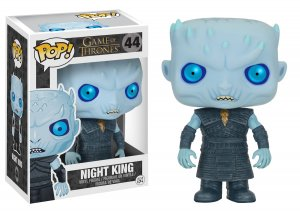 Funko POP TV: Game of Thrones: S6 - Night King