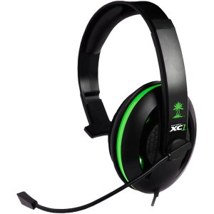 Sluchátko Turtle Beach EAR FORCE XC1 gamer