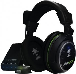 Sluchátka Turtle Beach Bluetooth Ear Force XP400