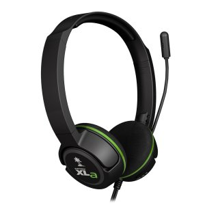Sluchátka Turtle Beach Ear Force XLa
