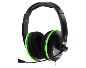 Sluchátka Turtle Beach Ear Force XL1