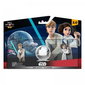Star Wars: Rise Against the Empire - Disney Infinity 3.0 (nová)
