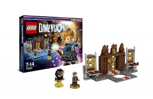 LEGO Dimensions 71253 Fantastic Beasts Story Pack (nová)