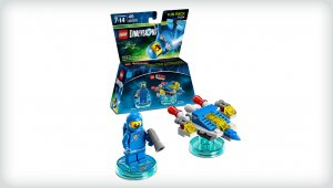 LEGO Dimensions  Fun Pack 71214 (nová)