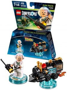 LEGO Dimensions  Fun Pack 71230 (nová)