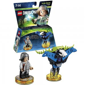 LEGO Dimensions  Fun Pack 71257 (nová)