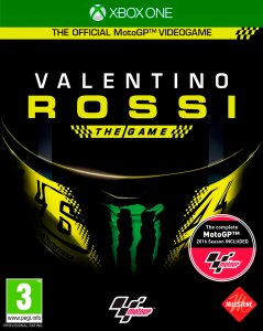 Valentino Rossi The Game (nová)