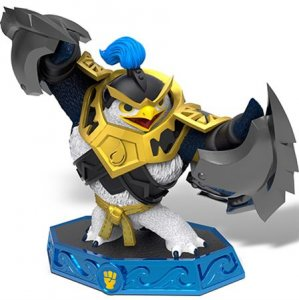 Master King Pen Skylanders Imaginators