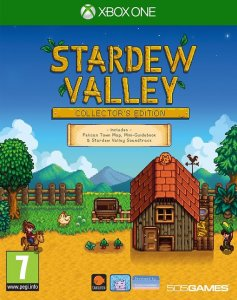 Stardew vally : collectors edition