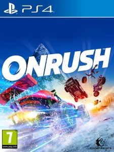 Onrush Day One Edition (nová)