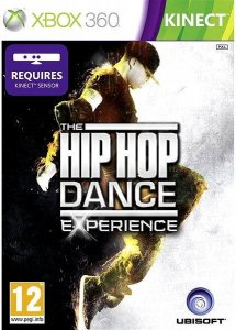 The HipHop Dance Experience