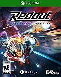 Redout Race Faster Than Ever