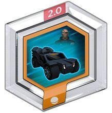 Power Disc Disney Infninty 2.0. - S.H.I.E.L.D Containment Truck
