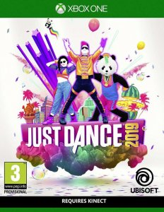 Just Dance 2019 (nová)