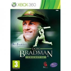 Don Bradman : Cricket 14