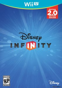 Disney Infinity 2.0 Play without Limits (pouze hra) Wii U