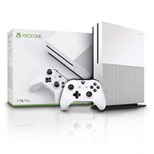 Konzole Xbox One S (1 tb) + Project Cars 2