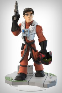 Disney Infinity 3.0 Star Wars: Poe Dameron