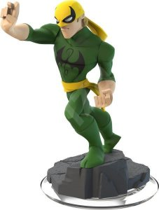 Disney Infinity 2.0 Iron Fist (Spiderman)