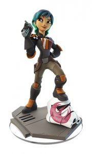Disney Infinity 3.0 Star Wars: Sabina