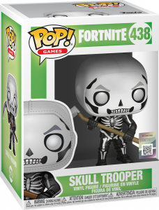 Funko Figurka Fortnite - Skull Trooper Special Edition (Funko POP! Games 438)