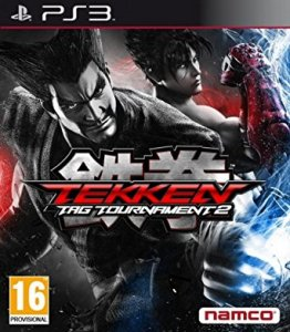 Tekken tag tournament 2 (nová)