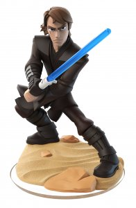 Disney Infinity 3.0 - Anakin Skywalker