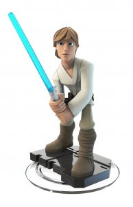 Disney Infinity 3.0 - Luke Skywalker