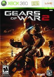 Gears of War 2 (nová)