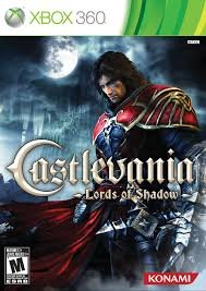 Castlevania: Lords Of shadow (nová)