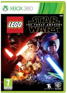 Lego Star Wars The Force Awakens (nová)