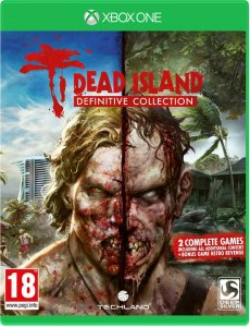 Dead Island Definitive Collection (nová)
