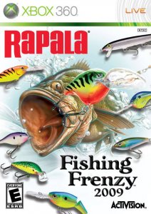 Rapala Fishing Frenzy 2009