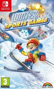 Winter Sports Game (Switch)