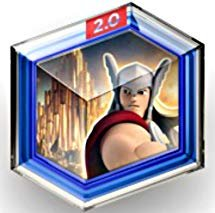 Disney Infinity 2.0 Power Disc Thor