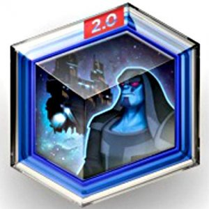 Disney Infinity 2.0 Power Disc Ronan