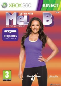 Get Fit With Mel B (nová)