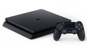 Sony Playstation 4 Slim (PS4 Slim) - 500GB  console